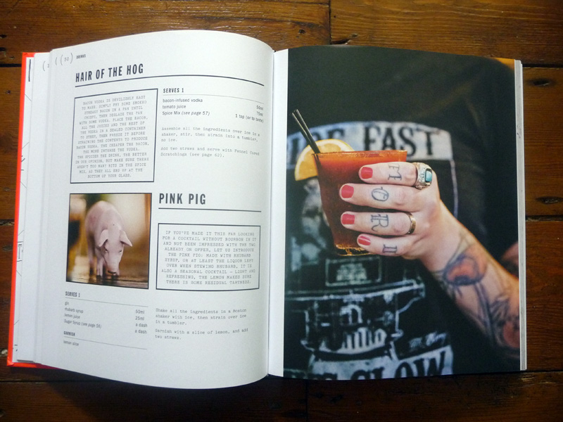 Pitt Cue Cookbook