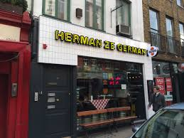 hermanzegerman