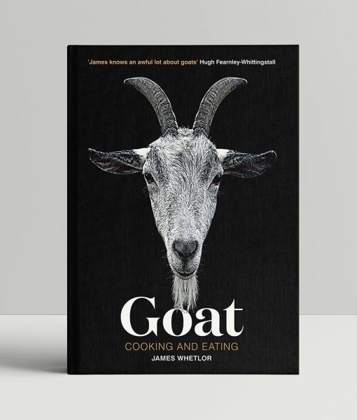 Goat Book James Whetlor