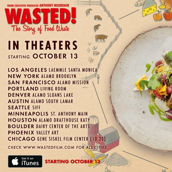 Wasted! film poster