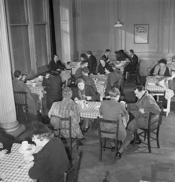 Members_of_the_public_enjoying_a_meal_in_one_of_the_chain_of_British_Restaurants_established_during_the_Second_World_War_London_1943